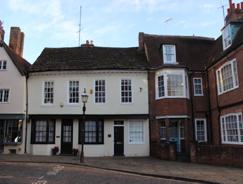 The Crescent Practice in Horsham
